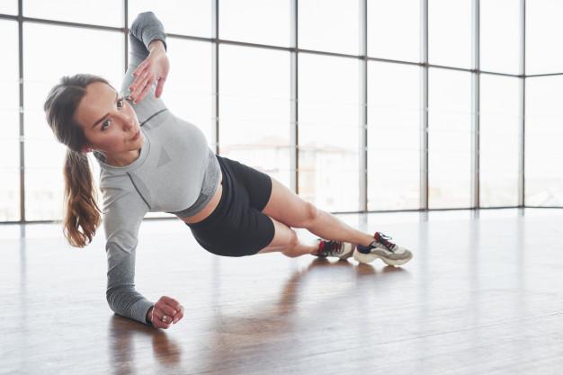 การออกกำลังกายสามารถออกที่ไหนได้บ้าง