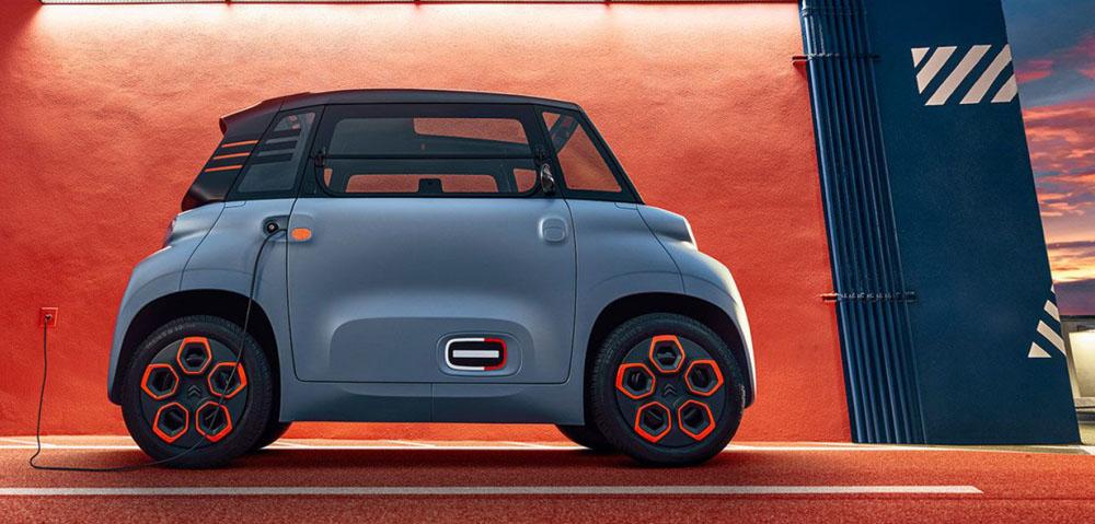 เช็กตัวเอง พร้อมแล้วจริงหรือ ที่จะเป็นเจ้าของรถยนต์ไฟฟ้าสักคัน